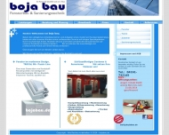 Website boja bau