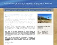 Bild Psychologische Praxis Jan Göritz