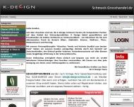 Bild K Design Schmuck Factory GmbH