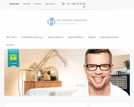 Bild Webseite Kai Stefan Haschke | Heilpraktiker Hamburg