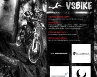 Website Volker Straub