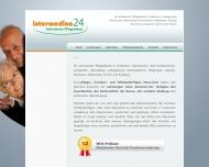 Bild ambulanter Pflegedienst Heilbronn Intermedina