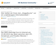 Bild BC Business Community GmbH & Co KG