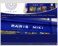 Bild PARIS - MIKI INTERNATIONAL Gesellschaft mit beschränkter Haftung