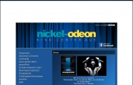 Nickel Odeon Aue - Kinoprogramm und Veranstaltungen Aue