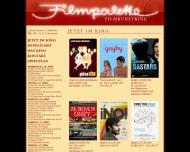 Bild Filmpalette