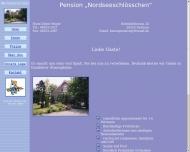 Bild Webseite  Dornum