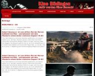 Website Kino Büdingen