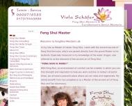 Bild Feng Shui Meisterin & Tao-Geomantie Meisterin Viola Schäfer