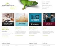 Bild Living Concept Werbeagentur GmbH