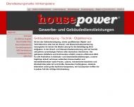 Bild Deutsche ImmoSan & Consulting GmbH, housepower Deutschland