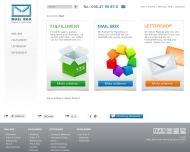 Bild MAIL BOX Direkt-Marketing Service GmbH