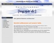 Bild Logopädie im Zentrum