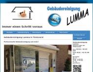 Bild Gebäudereinigung Lumma