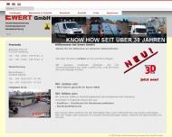 Bild Ewert GmbH