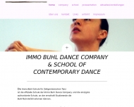 Bild BUHL DANCE COMPANY & SCHOOL OF CONTEMPORARY DANCE
