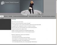 Bild Webseite  Wiesbaden