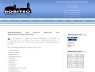 Website Noritec