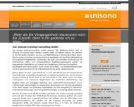 Bild stw unisono training+consulting GmbH