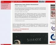 Website Drachengas Bremen-Grambke