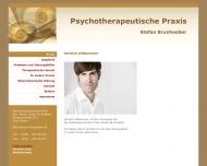 Bild Psychotherapeutische Praxis Dipl.-Psych. Stefan Brunhoeber