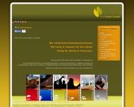 Bild Webseite  Waldkirchen