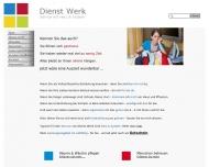 Bild Webseite  Laufen