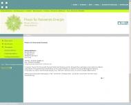 Bild Webseite  Bickenbach