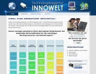 Website Technologieagentur INNOWELT