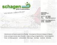 Bild Armin Schagen Garten- und Landschaftsbau