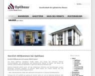 Bild Webseite  Bad Vilbel