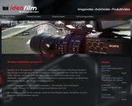 Bild Ideafilm Videoproduktion