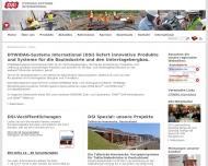 Bild DYWIDAG-Systems International GmbH