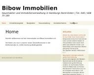Bild Bibow Immobilien e.K.