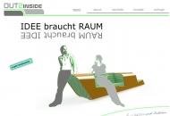 Bild Webseite  Thalheim/Erzgebirge