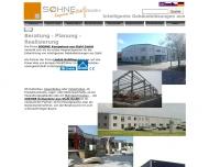 Bild SOEHNE Kompetenz-aus-Stahl GmbH