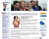 Bild Webseite  Holdorf