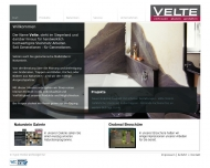 Website A. Velte