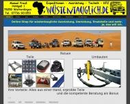 Bild Webseite  Tengen