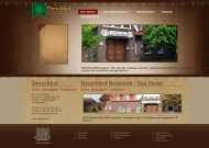 Bild Webseite  Linsburg
