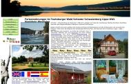Bild Webseite  Schieder-Schwalenberg