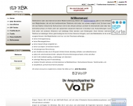 Bild Webseite  Ostrhauderfehn