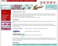 Bild GERBU Biotechnik GmbH