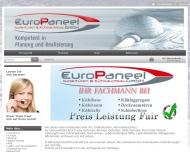 Bild EuroPaneel GmbH