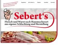 Bild Seberts Fleisch und Wurstwaren