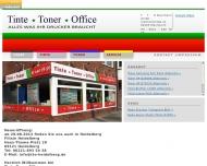 Bild Tinte Toner Office TTO Mannheim GmbH