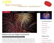 Bild Webseite  Unterthingau