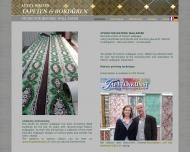 Bild Webseite  Wernigerode