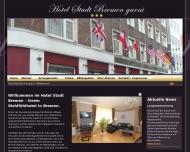 Bild Hotel Stadt Bremen Garni