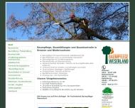 Bild Baumpflege Weserland